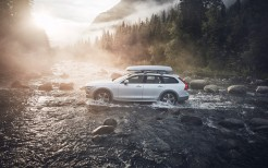 2018 Volvo V90 Cross Country Volvo Ocean Race 4K 2