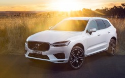 2018 Volvo XC60 T8 Inscription 4K 2