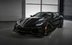2019 Chevrolet Corvette ZR1 2