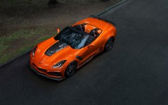 2019 Chevrolet Corvette ZR1 Convertible 2
