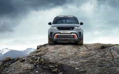 2019 Land Rover Discovery SVX 4K