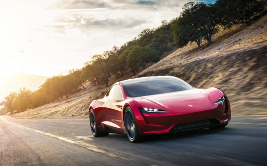 Audi Com Usa >> 2020 Tesla Roadster 4K 6 Wallpaper | HD Car Wallpapers ...