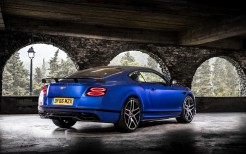 Bentley Continental Supersports 5