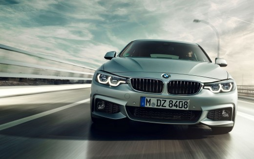 BMW 4 Series Gran Coupe M3