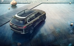 BMW Concept X7 iPerformance 4K 2