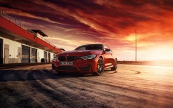 BMW M4 Coupe 2017 2
