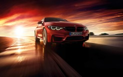 BMW M4 Coupe 2017 4