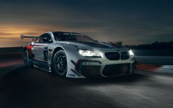 BMW M Power Racing track