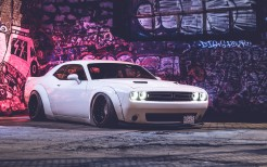 Dodge Challenger  HD 5K