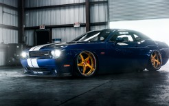Dodge Challenger SRT 392 5K