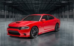 Dodge Charger Super Scat Pack 2017
