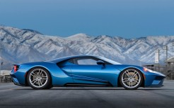 Ford GT 2017 4K