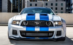 Ford Mustang GT 5K