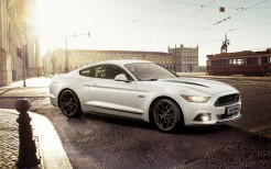 Ford Mustang GT V8 Sports car 5K