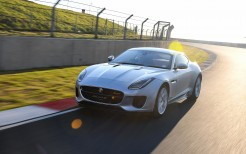 Jaguar F Type 2 Coupe 2017 4K