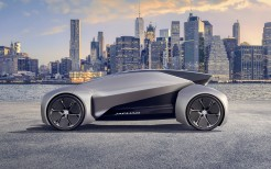 Jaguar Future Type Concept