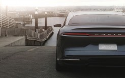 Lucid Air Prototype 4