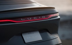 Lucid Air Prototype 5