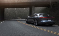 Lucid Air Prototype 6