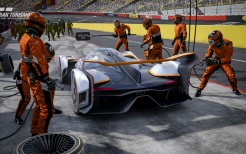McLaren Ultimate Vision GT for PS4 Gran Turismo Sport (7)