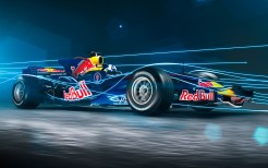 Red bull Racing F1 HD