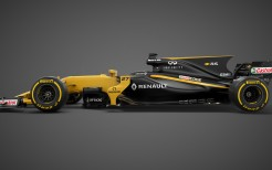 Renault RS17 2017
