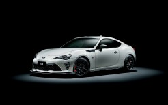 Toyota 86 GR Sports car 4K