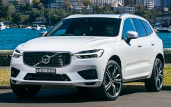 Volvo XC60 T8 Inscription 4K 2018