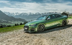 2018 ABT Audi RS5 R Coupe