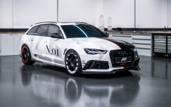 2018 ABT Audi RS6 Avant for Jon Olsson 4K