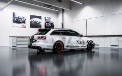 2018 ABT Audi RS6 Avant for Jon Olsson 4K 2
