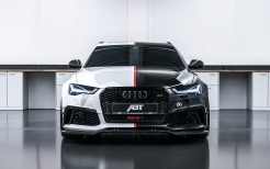 2018 ABT Audi RS6 Avant for Jon Olsson 4K 3