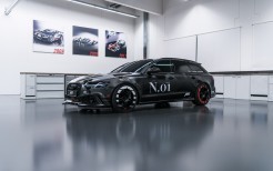 2018 ABT Audi RS6 Avant for Jon Olsson 4K 4