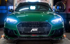 2018 ABT Audi RS 5 R Coupe 4K 3