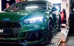 2018 ABT Audi RS 5 R Coupe 4K 4