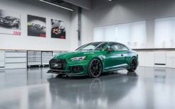 2018 ABT Audi RS 5 R Coupe 4K 5