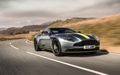 2018 Aston Martin DB11 AMR Signature Edition 4K