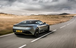 2018 Aston Martin DB11 AMR Signature Edition 4K 2