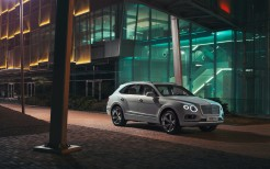 2018 Bentley Bentayga Hybrid 4K