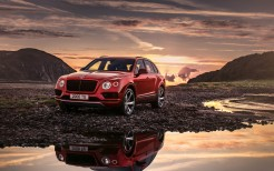 2018 Bentley Bentayga V8 4K