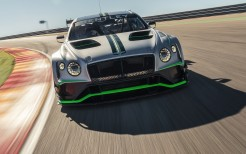 2018 Bentley Continental GT3 4K 6