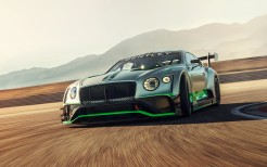 2018 Bentley Continental GT3 4K 7