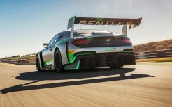 2018 Bentley Continental GT3 4K 8