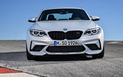 2018 BMW M2 Competition 4K
