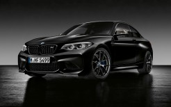 2018 BMW M2 Coupe Edition Black Shadow 2