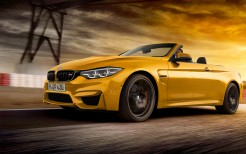 2018 BMW M4 Convertible 30 Jahre Special Edition 4K 2
