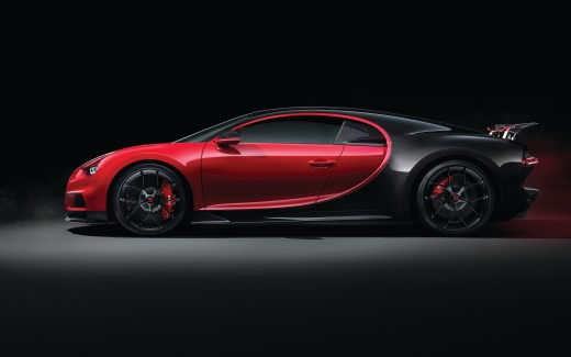 Bugatti Chiron Sport Iphone Wallpaper