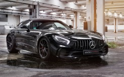 2018 Edo Competition Mercedes AMG GT R 4K 4