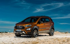 2018 Ford EcoSport Storm 4K