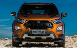 2018 Ford EcoSport Storm 4K 3